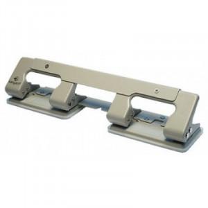 Дырокол металлический 12 лист Kangaro 4-HOLE на 4 отверстия,99)