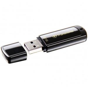 Флешка 16GB Transcend JetFlash 350 (TS16GJF350) USB 2.0