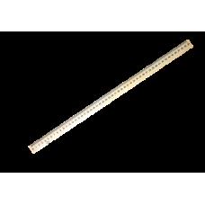 Линейка деревянная 50 см Мицар (103011)
