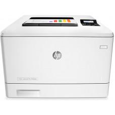 Принтер лазерный HP Color LaserJet Pro M452dn (CF389A)