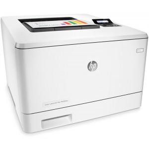 Принтер лазерный HP Color LaserJet Pro M452nw c Wi-Fi (CF388A)