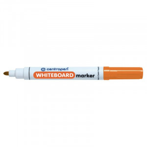 Маркер для сухостир досок оранж 2,5 мм кругл након Centropen 8559