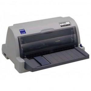 Принтер матричный EPSON LQ-630 (C11C480141)