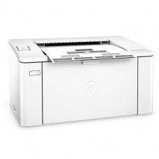 Принтер лазерный HP LaserJet Pro M102a (G3Q34A) + USB кабель