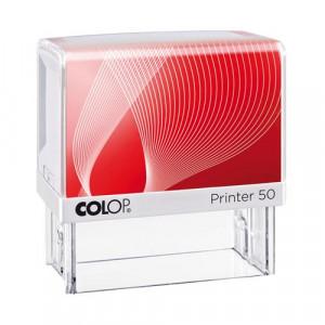 Оснастка для штампа пластик 69 х 30 мм (Colop Printer C50)