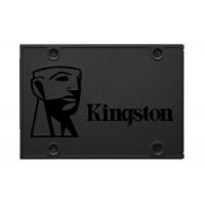Накопитель Kingston SSDNow A400 480GB 2.5  SATAIII TLC (SA400S37/480G)