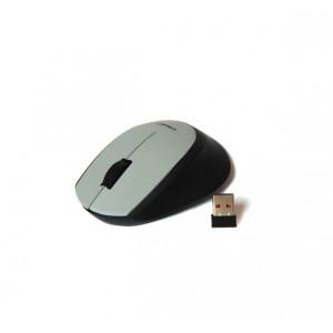 Мышь CROWN CMM-937W Black/Grey (беспроводная)