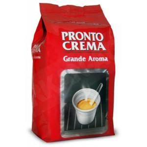 Кофе в зернах Lavazza Pronto Crema Grande Aroma, 1000 гр