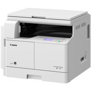 МФУ лазерный CANON iR-2204 (0915C001) А3