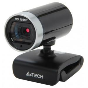 Веб-камера A4Tech PK-910H (Silver+Black)