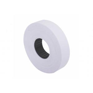 Ценники прямоугольные, 23 х 16 мм, 700 шт/рулоне, белые ECONOMIX (E21302-14)
