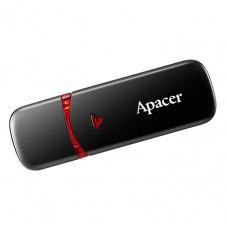 Флешка 32GB Apacer AH333 black (AP32GAH333B-1) USB 2.0