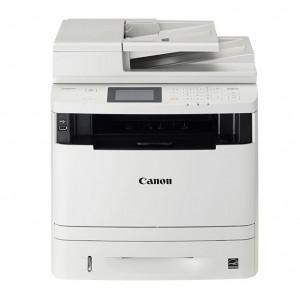 МФУ лазерный Canon MF411dw c Wi-Fi (0291C022) + USB кабель