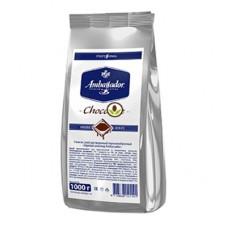 Горячий шоколад Ambassador, 1000 гр