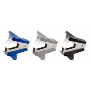 Антистеплер Axent (синий, серый, черный) (D5551)
