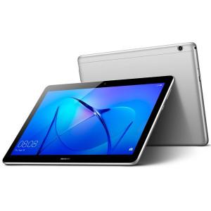 Планшет Huawei MediaPad T3 10  LTE Grey (AGS-L09 grey)