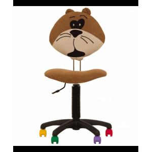 Кресло детское Bob GTS ткан обивка