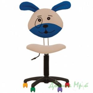 Кресло детское Dog GTS ткан обивка
