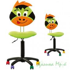 Кресло детское Drakon GTS ткан обивка