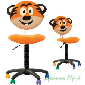 Кресло детское Tiger GTS ткан обивка