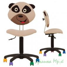Кресло детское Panda GTS ткан обивка