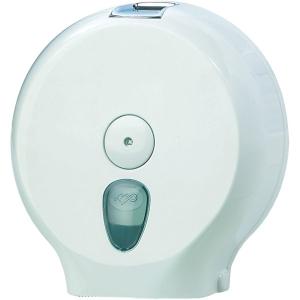Держатель туалетной бумаги 265 х 130 х 270 мм белый (590)