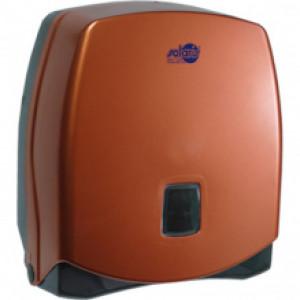 Держатель туалетной бумаги 145 х 270 х 300 мм бронза (4305)
