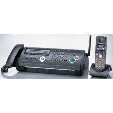Факс Panasonic KX-FC253