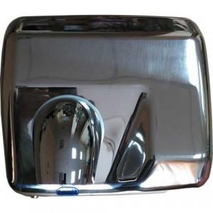 Сушилка для рук ZG (электрическая), нержавеющ.сталь, 265 х 203 х 230 мм, сатин (матовый), (ZG-912)