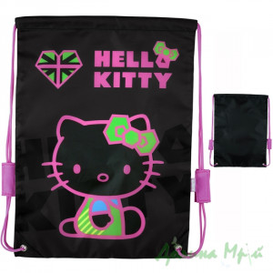 Сумка для обуви KITE 600 Hello Kitty-3