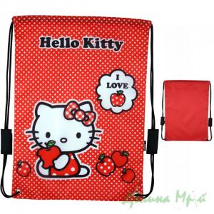Сумка для обуви KITE 600 Hello Kitty-1
