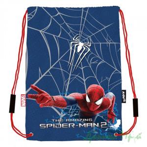 Сумка для обуви KITE 600 Spider-Man