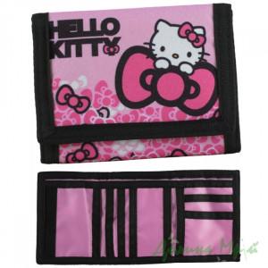 Кошелек детский KITE 650 Hello Kitty