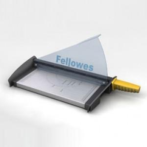 Резак для бумаги сабельный Fellowes Fusion A4