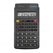 Калькулятор BRILLIANT BS-127 8 разр 76 x 135 x 16 мм (научный)