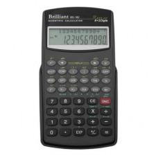 Калькулятор BRILLIANT BS-160 8 разр 145 x 80 x 17 мм научный