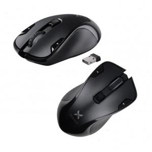 Мышь Vinga MSW-527 black (беспроводная)