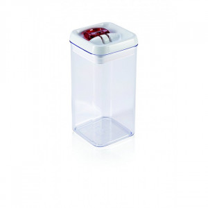 Емкость для сыпучих продуктов 1200 мл LEIFHEIT FRESH&EASY (31210)