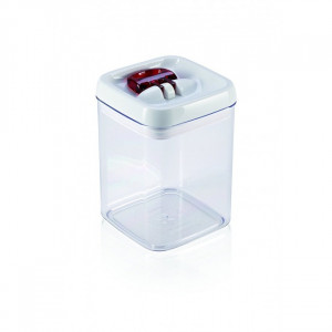 Емкость для сыпучих продуктов 1600 мл LEIFHEIT FRESH&EASY (31211)