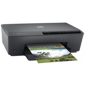 Принтер струйный HP OfficeJet Pro 6230 с Wi-Fi (E3E03A)