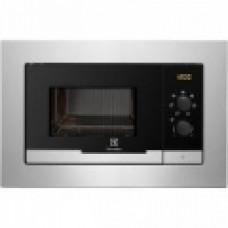 Микроволновая печь ELECTROLUX КБТ EMM 17007 OX