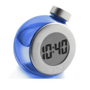 Часы настольные Nobrandм 95454952 (пластик, синий)