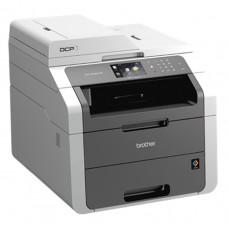 МФУ лазерный BROTHER DCP-9020CDW c Wi-Fi (DCP9020CDWR1)