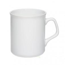 Чашка керамическая, белая ДЖОКЕР (310 мл)