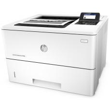 Принтер лазерный HP LaserJet Enterprise M506dn (F2A69A)
