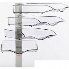 Лоток поворотный Novus CopySwinger IV на струбцине