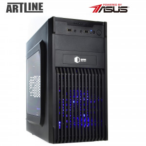 Компьютер ARTLINE Home H43 v09 (H43v09)