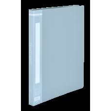 Папка с боковым зажимом пластик (A4) Buromax 20 мм ассорти (BM.3402-99)