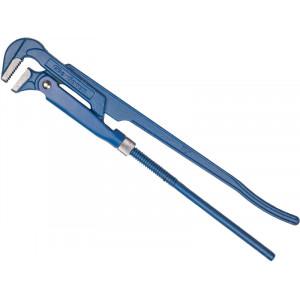 Ключ трубный рычажный СИБРТЕХ №2 литой 400 мм.