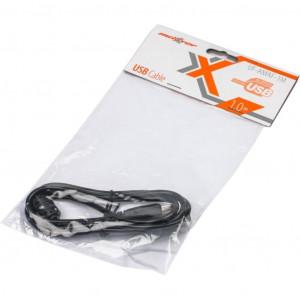 Удлинитель USB 2.0 AM/AF 1,8 м Maxxter (UF-AMAF-6)